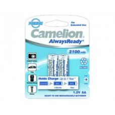 Аккумулятор Camelion AA-2100-BP2 NH Always Ready 24/384