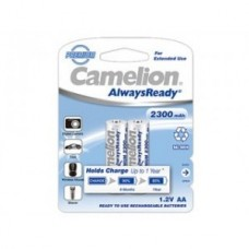 Аккумулятор Camelion AA-2300-BP2 NH Always Ready 24/384